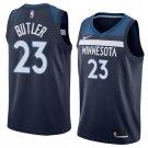 Men's Minnesota Timberwolves #23 Jimmy Butler jersey