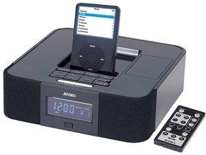 JiMS-190 Universal Docking Digital Music System for iPod