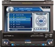 !!Limited Offer!! only 2(pcs) Jensen vm9412 In-Dash DVD/CD Receiver with 7 LCD Monitor