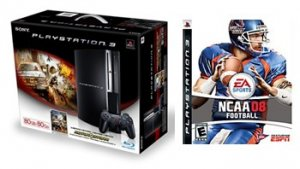 !!LIMITED OFFER!! Sony PlayStation 80 GB Motorstorm Pack + FREE SHIPPING