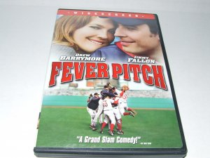 Fever Pitch  used DVD Widescreen.