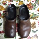 Dansko professional hickory clogs, size EUR 43, used