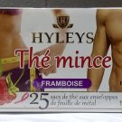 Hyleys Tea - The Mince - Framboise