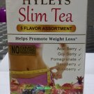 Hyleys Slim Tea - Raspberry