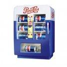 NIB Pepsi Vintage Style Vending Machine