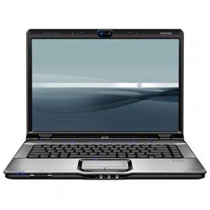 HP Pavilion DV6605US Entertainment Notebook Vista Home