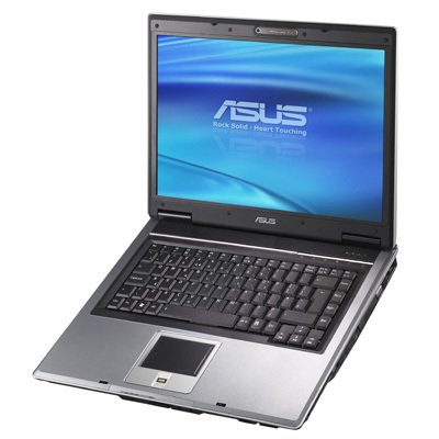 Asus Notebooks Mainstream Core 2 Duo F3EB2 XP Pro