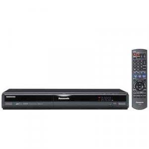 PANASONIC DMREZ27K DVD Recorder With HDMI