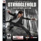 New Sealed PS3 Stranglehold Collectors Edition