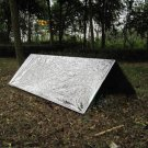 Emergency Tent Tube Survival Camping Shelter