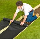 Landscape Ground Cover Heavy PP Woven Weed UV stabilized Barrier