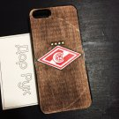 Wood carved case for Apple iPhone 5, iPhone 5S, iPhone SE, handmade custom phone accessories