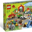 Big Zoo 6157