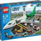 Cargo Terminal 60022