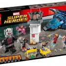 Super Hero Airport Battle 76051