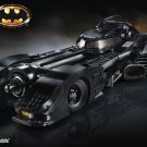 1989 Batmobile 76139