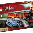 Lego Harry Poter 4841 Hogwarts Express (3rd edition)