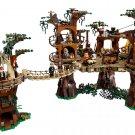 2013 Lego Ewok Village 10236