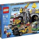 Lego City 2013:The Mine 4204