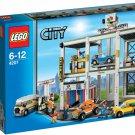 Lego City 2013:City Garage 4207