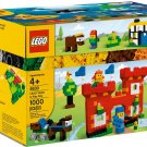 Lego Creator 4630:Build & Play Box Year 2012