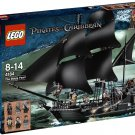 2011 Lego Pirates of the Caribbean:The Black Pearl 4184
