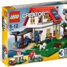 2011 Lego Creator:Hillside House 5771