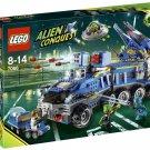 2011 Lego Space:Earth Defense HQ 7066