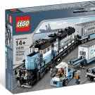 2011 Lego:Maersk Container Train 10219