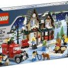 2011 Lego Winter Village Post Office 10222