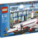 2010 Lego City:Airport 3182