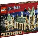 2010 Lego Harry Potter:Hogwarts Castle (4th edition) 4842