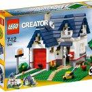 2010 Lego Creator:Apple Tree House 5891