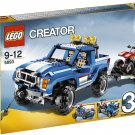 2010 Lego Creator:Offroad Power 5893