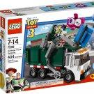 2010 Toy Story:Garbage Truck Getaway 7599