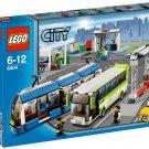 2010 Lego City:Public Transport 8404