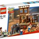 2010 Lego Toy Story:Woody's Roundup! 7594