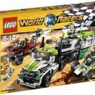 2010 Lego World Racers:Desert of Destruction 8864