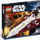 2010 Lego Star Wars:Obi-Wan's Jedi Starfighter - UCS  10215