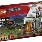 2010 Lego Harry Poter:Hagrid's Hut (3rd edition) 4738