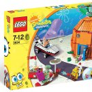 2009 Lego SpongeBob SquarePants:Good Neighbors at Bikini Bottom 3834