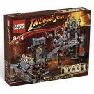 2009 Lego Indiana Jones:The Temple of Doom 7199