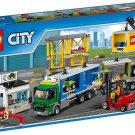 Lego City 2017:Cargo Terminal 60169