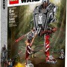 Lego 2019:AT-ST Raider 75254