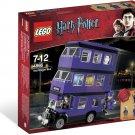 Lego 2011 Harry Potter:The Knight Bus 4866