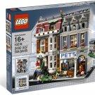 Lego 2011:Pet Shop 10218