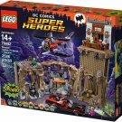 2016 Lego:Batman Classic TV Series - Batcave 76052