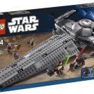 Lego 2011:Darth Maul's Sith Infiltrator 7961