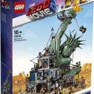 Lego 2019:Welcome to Apocalypseburg! 70840