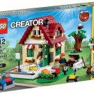 Lego Creator 2015:Changing Seasons 31038
